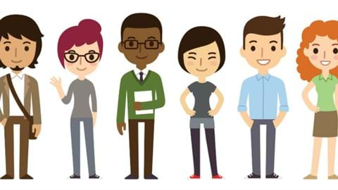 How to create Advertising Buyer Personas