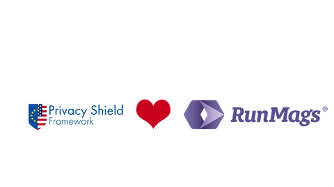 Privacy Shield Certification